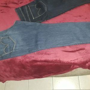 Levi womans Jeans